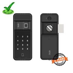 Epic ES-F500D 4way to Open Finger Print Smart Door Lock