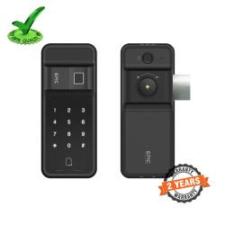 Epic ES-F700G 5way to Open Finger Print Smart Door Lock