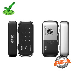 Epic ES-303G RF Card Glass Smart Door Lock